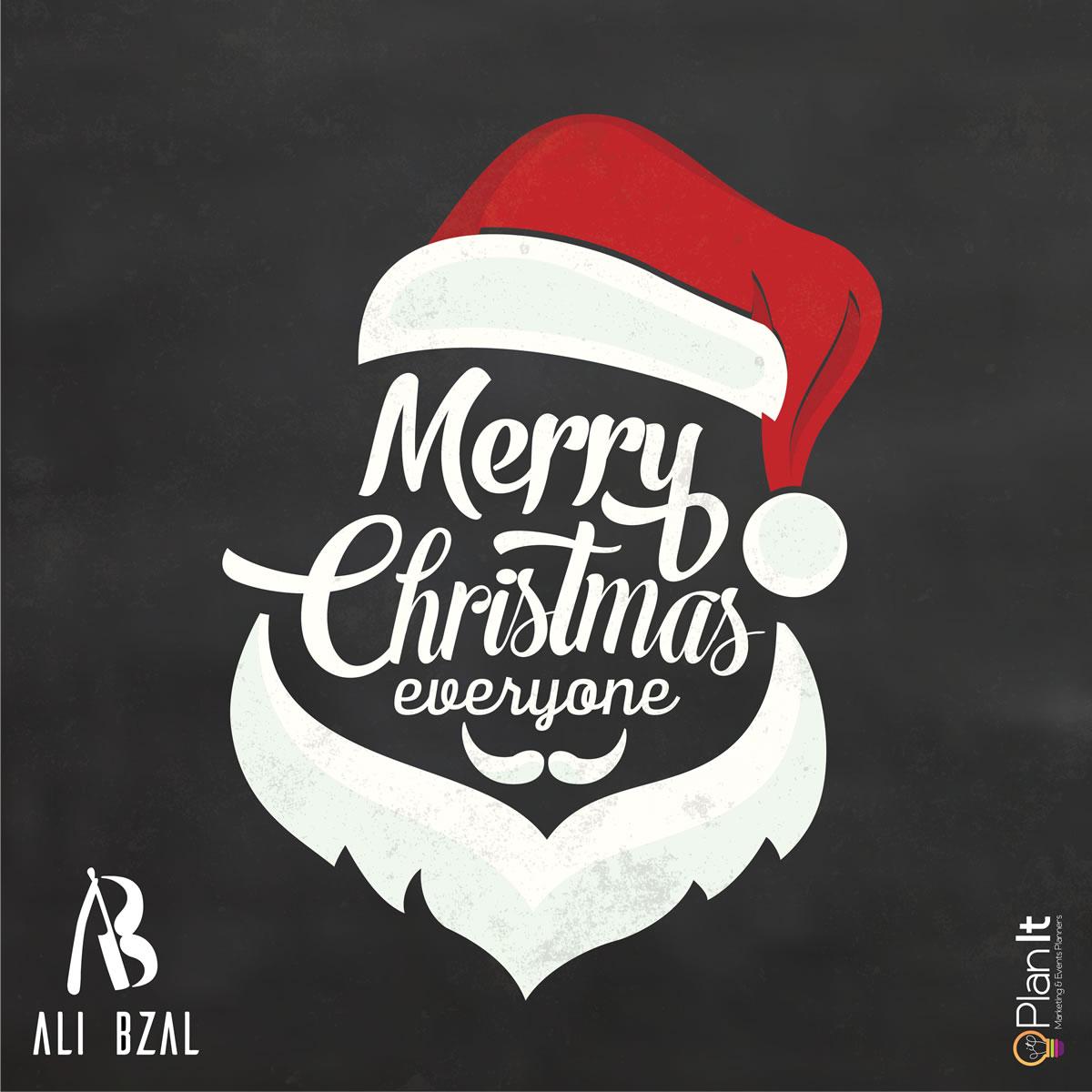 Ali Bzal